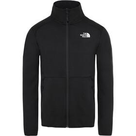 The North Face Quest FZ Jacket Men tnf black